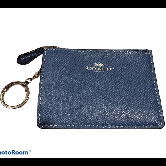 Coach coin purse - New w/o tags